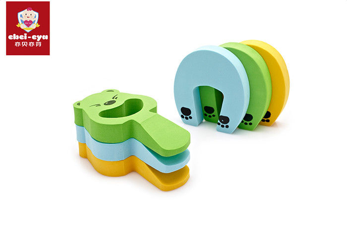 Serrures de tiroir de placard coulissantes pour boutons de cabinet Poign/ées Serrure de s/écurit/é en forme de U pour enfants B/éb/é Enfants 6 mois 6 ans