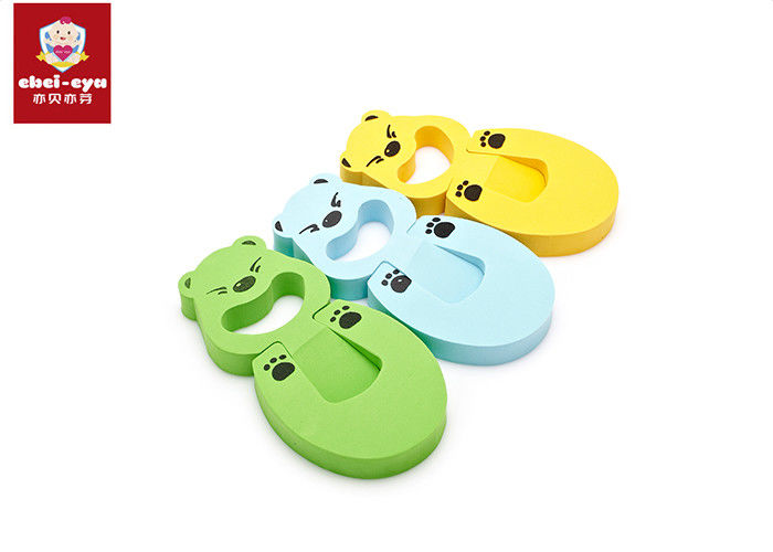 Cute Kid Safe Door Stoppers Ebei-eya Baby Protective Standard Domestic